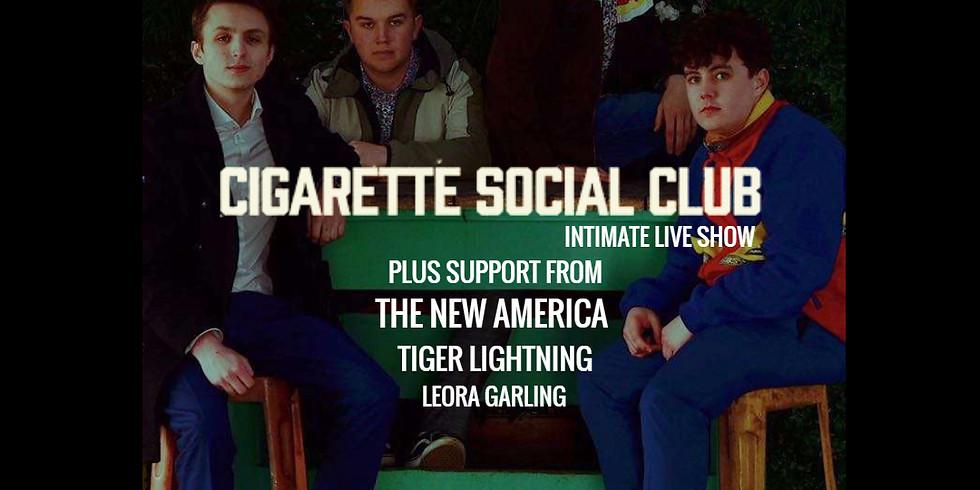 Cigarette Social Club