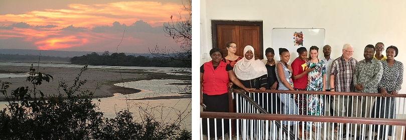 Sansibar - Tansania