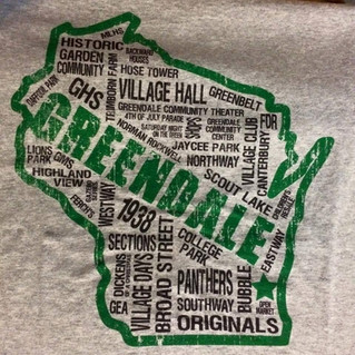 Upcoming Greendale Events