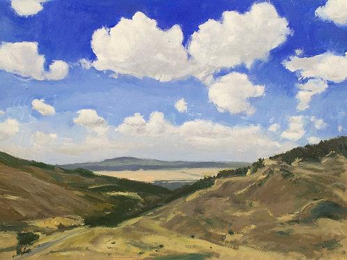 Nubes Pasajeras