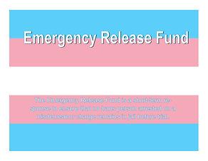 Emergency Release Fund (New York)