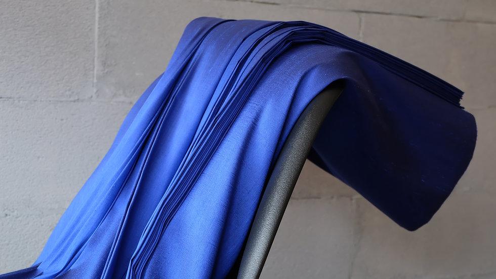 PURE BLUE ครามฝรั่ง
