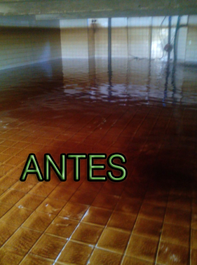 Antes 3