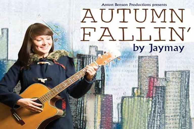 Autumn Fallin'