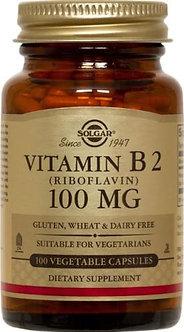 VITAMINA B2 (RIBOFLAVIN)