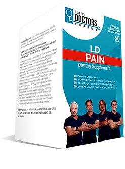 LATIN DOCTORS PAIN