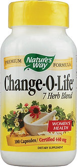 CHANGE O LIFE