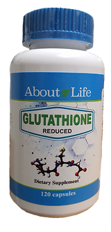 GLUTATHIONE ABOUT LIFE