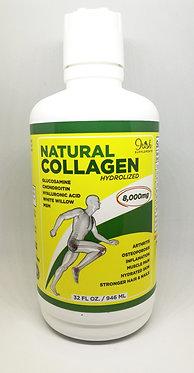 Natural Collagen Irish Supplements