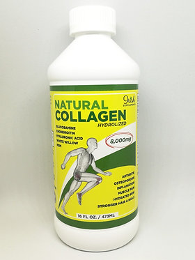 NATURAL COLLAGEN 16oz