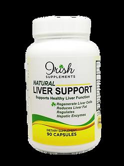 NATURAL LIVER SUPPORT