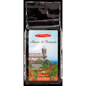 Café Dr. Norman's Alturas de Boriquén