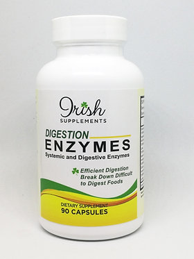 DIGESTION ENZYMES