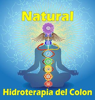 Hidroterapia del colon