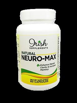 NATURAL NEURO MAX