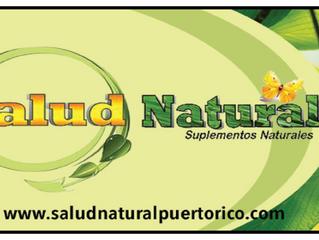 Tarjeta de socios de Salud Natural