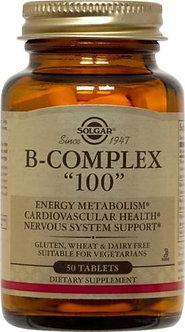 """B-COMPLEX """"100"""""""