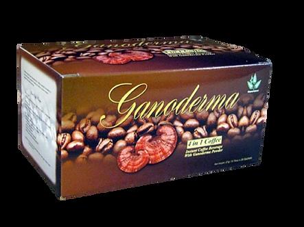 GANODERMA 4 EN 1