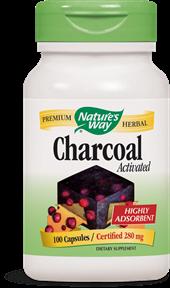 CHARCOAL (Carbón)