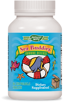 SEA BUDDIES IMMUNE DEFENSE