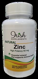 IS ZINC