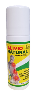 ALIVIO NATURAL PAIN RELIEF