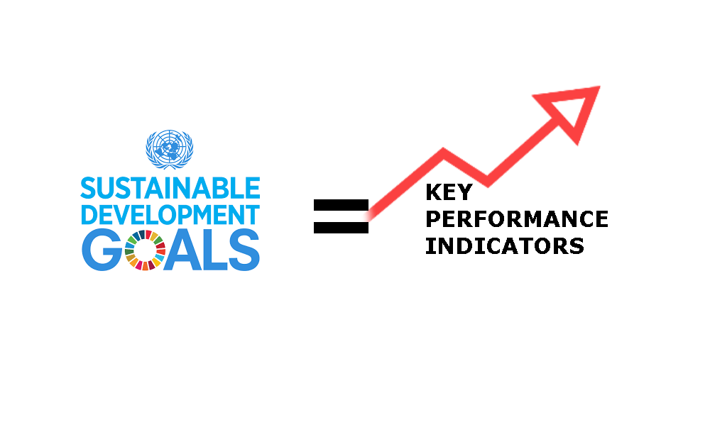 Why should businesses care about sustainable development? Key performance indicators and SDGs