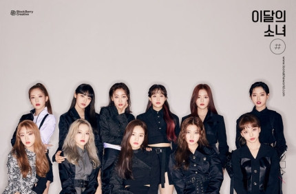 """[Article] OSEN - """"Straight Shot"""" Interview: Loona """"We'll stay humble and never forget where we start"""
