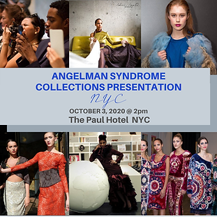 ROMAN EMPIRE X ANGELMAN SYNDROME COLLECT