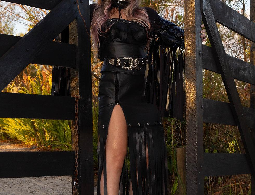 Look Rainha do Rodeio - Cowgirl