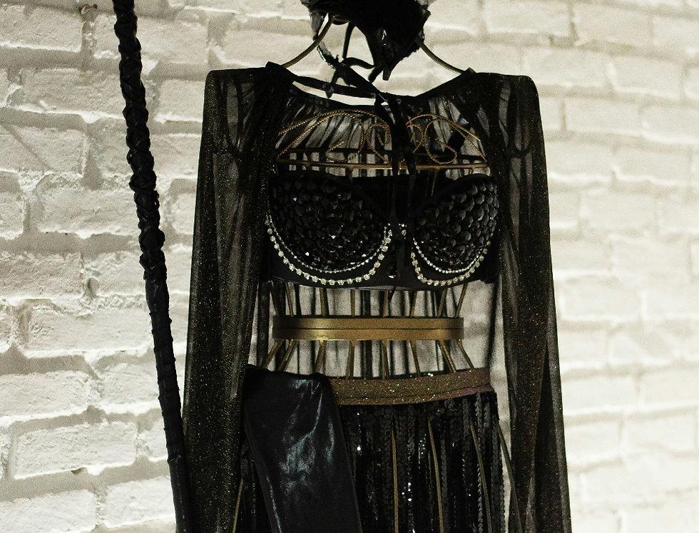 Fantasia Malévola Fashion