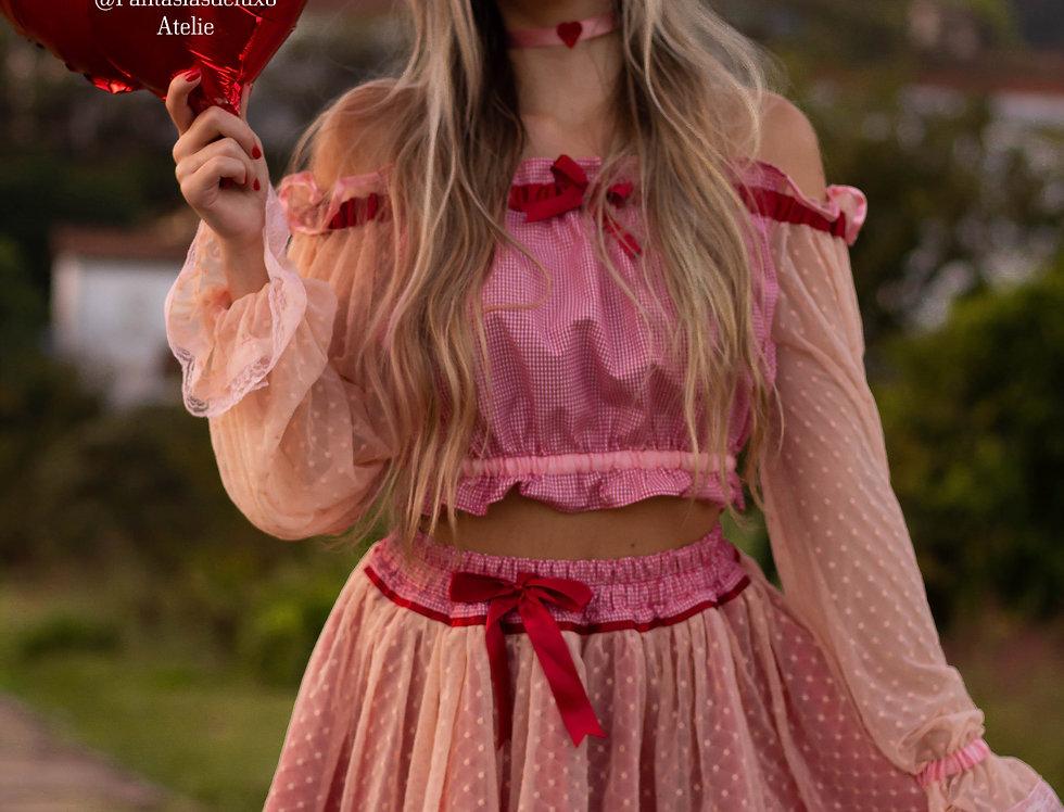 Caipira Princess