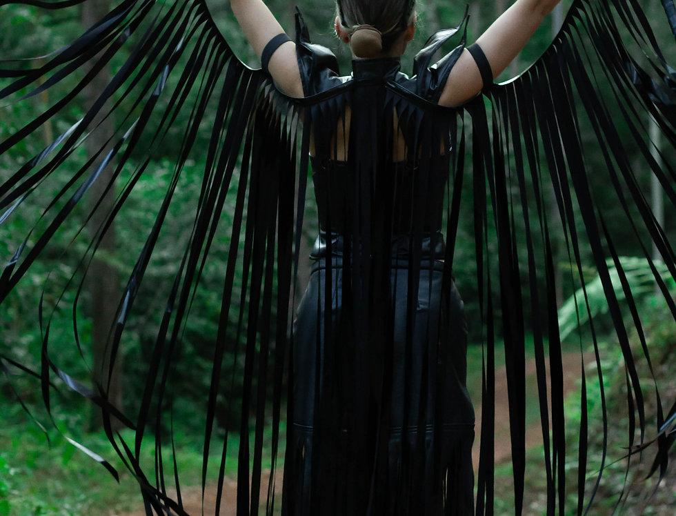 Capa Maleficent