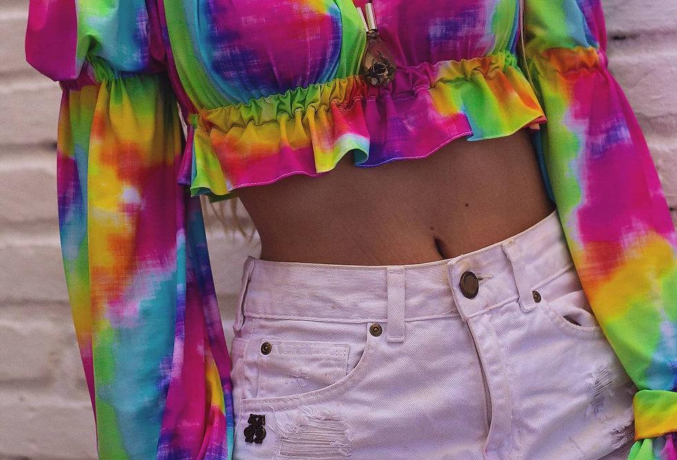 Ciganinha Woodstock  (Vibrante) ESGOTADA