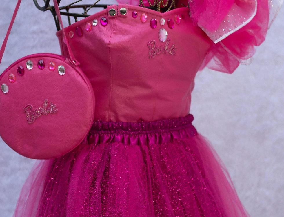 Fantasia Barbie Princess