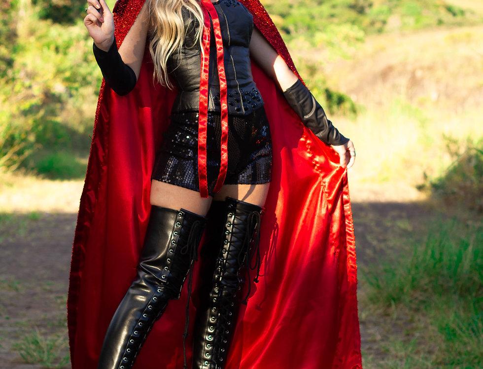 Fantasia killer Queen