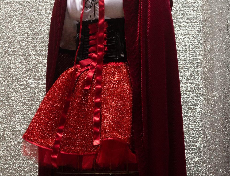 Chapeuzinho Vermelho (super luxo)