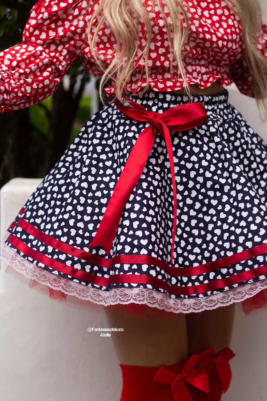 caipira chic - caipira fashion - comprar vestido de festa junina - vestido junino - vestido caipira - vestido de quadrilha - saia de festa junina - look junino