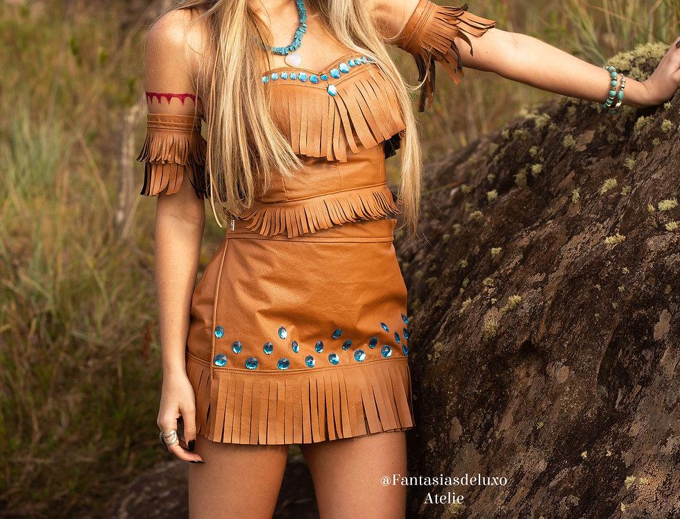 Fantasia Pocahontas Princess