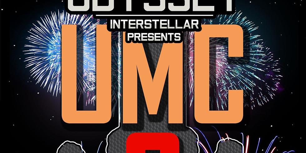 Ultimate Melee Championship 6 by Odyssey Interstellar