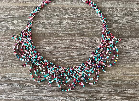 The Goddess Necklace (Sprinkles)