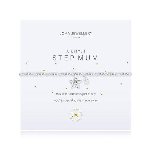 A Little 'Step Mum' Bracelet