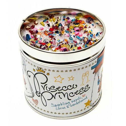 Occasion Candle - Prosecco Princess