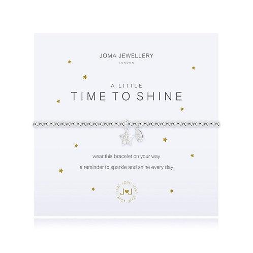 A Little 'Time to Shine' Bracelet