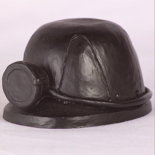 Miners Pit Helmet