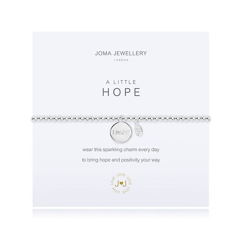 A Little 'Hope' Bracelet