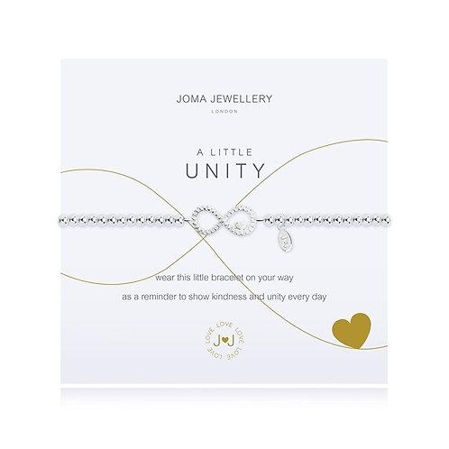 A Little 'Unity' Bracelet