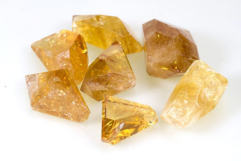 Citrine (Small crystal)