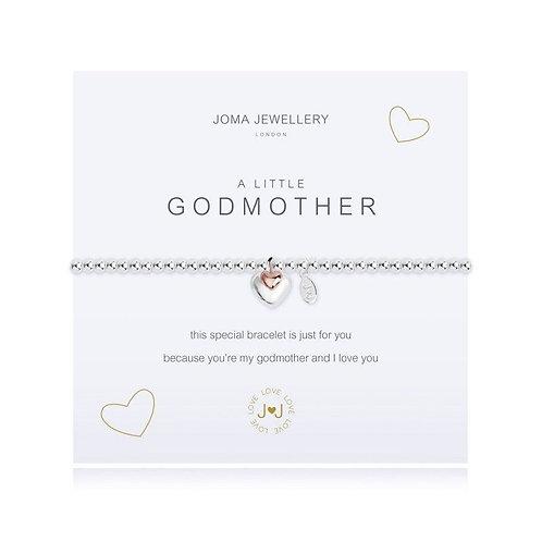 A Little 'Godmother' Bracelet
