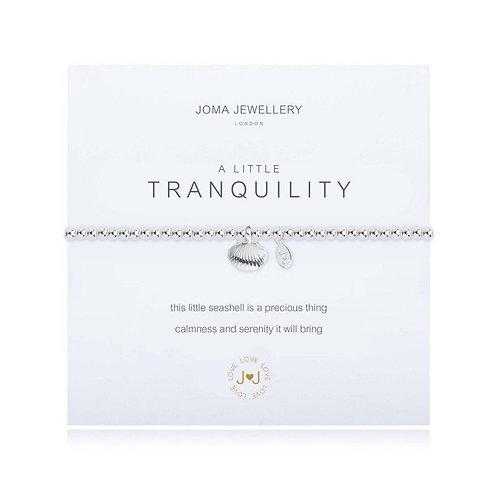 A Little 'Tranquility' Bracelet